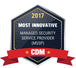 Cronus Cyber Technologies Wins Cyber Defense Magazine Infosec Awards for Most Innovative Managed Security Service Provider (MSSP)