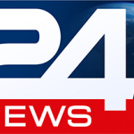 Watch Cronus live TV interview on i24 News