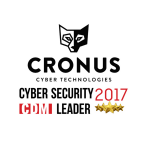 Cronus Cyber Technologies Named 2017 Cyber Defense Magazine Cyber Security Leader